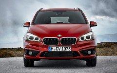luz BMW